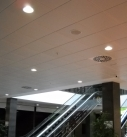 Centro comercial – Orcal microperforado